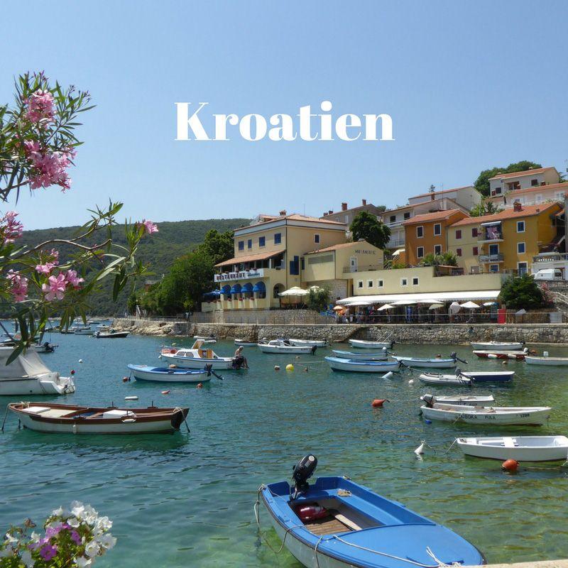 Kroatien Reiseblog von in 2019 Kroatien, Kroatien urlaub