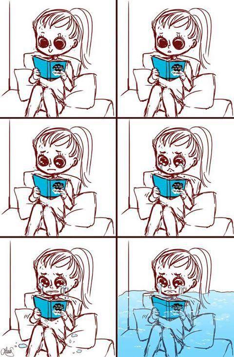 Lendo esse livro...