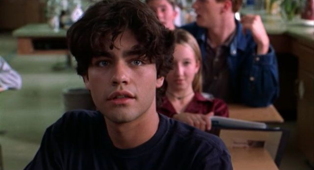 Planet Pics Adrian Grenier Wallpaper: Young Adrian Grenier In Drive Me Crazy. I Miss The Bed