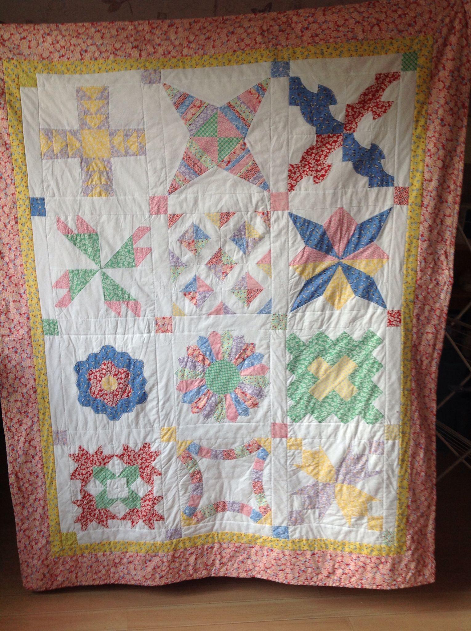 Eleanor Burns's Egg Money quilt | quilt in a day with Elenor Burns ... : egg money quilts by eleanor burns - Adamdwight.com