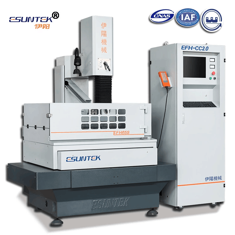 wire cutting EDM machine /wire EDM machine made in China | wire ...
