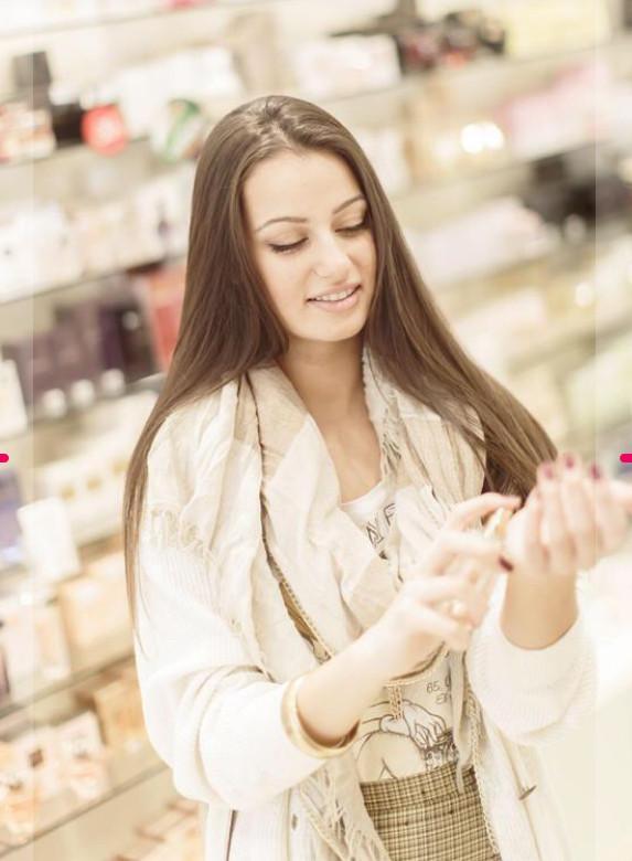 كيفية استخدام المسك الأبيض Women Perfume Book Perfume Fragrances Perfume