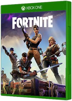 Fortnite Is The Action Building Game From Epic Games Coming To Xbox
