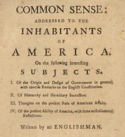 Social Resume Of Thomas Paine was unhealthy karma