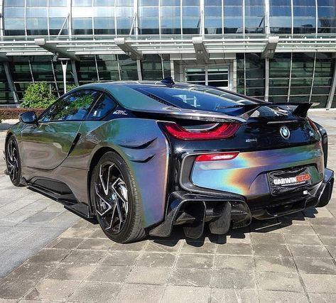 Bmw I8 Hot Rides Pinterest Bmw I8 Bmw And Cars