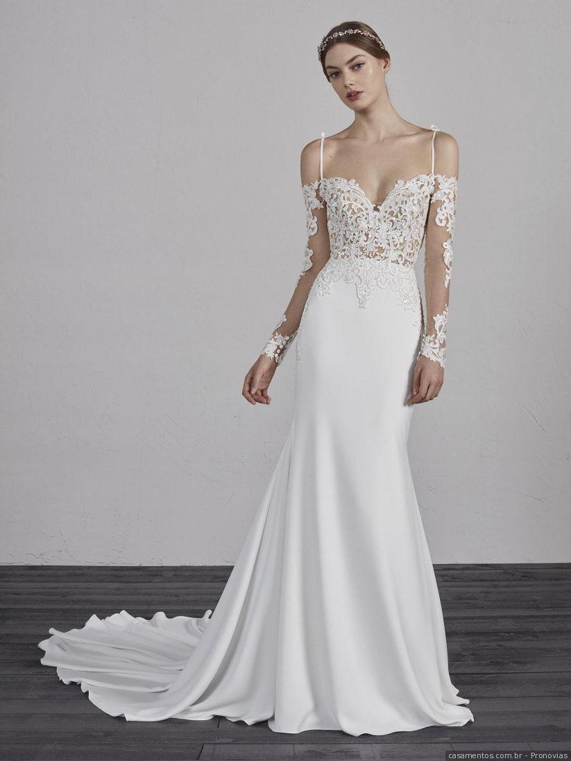 68161db13f  casamentoscombr  casamentos  casamentosbrasil  wedding  bride  noivas   renda  vestido  estilo  dicionario