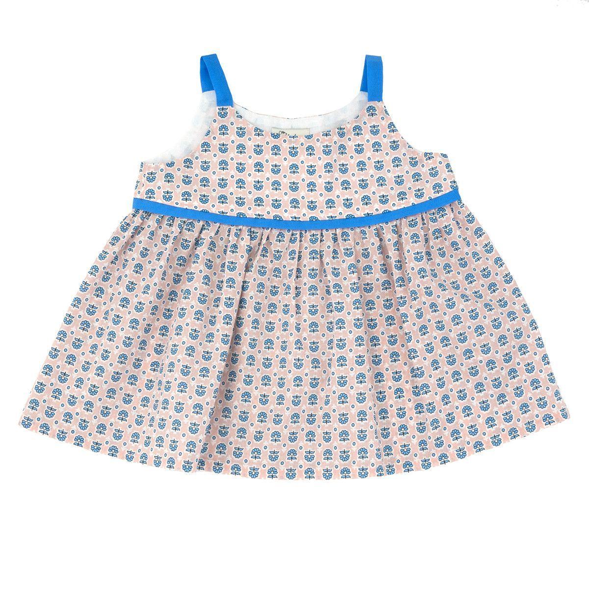 Lea Tunic size 3-4