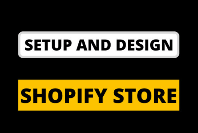 I Will Do 6 Figures Dropshipping Shopify Store Or Shopify Website Shopify Website Design Shopify Website Shopify Business