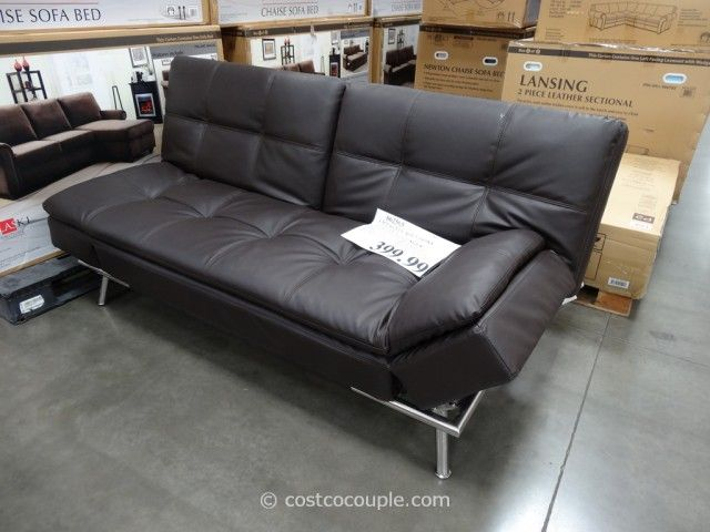 Lifestyle Solutions Ravenna Euro Lounger Costco | Home ...