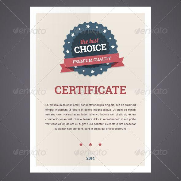 Certificate template certificate templates certificate design and certificate template yadclub Gallery
