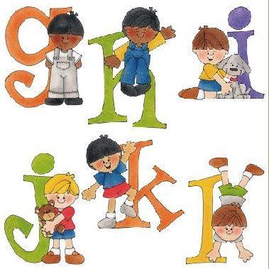 Boy Alphabet...☺ - Solecito Campos - Álbumes web de Picasa