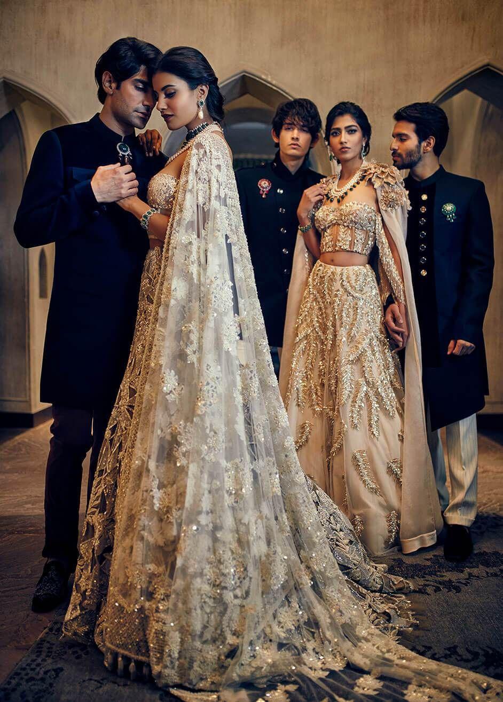 New manish malhotra bridal lehenga prices you need to know today