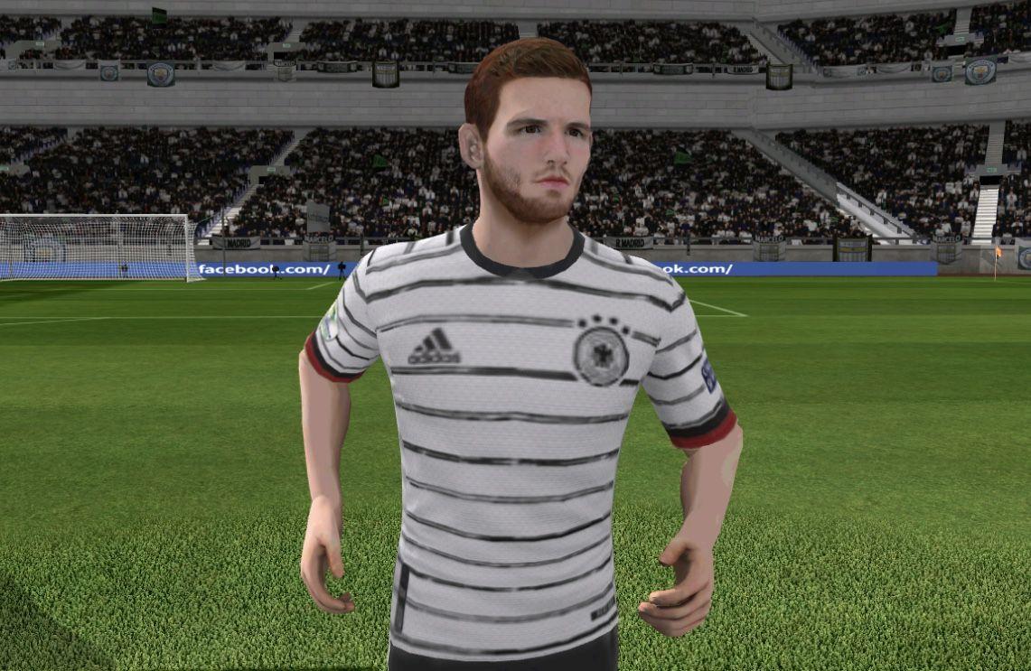 Germany Euro 2020 Kits Soccer Kits Real Madrid Kit Soccer Team