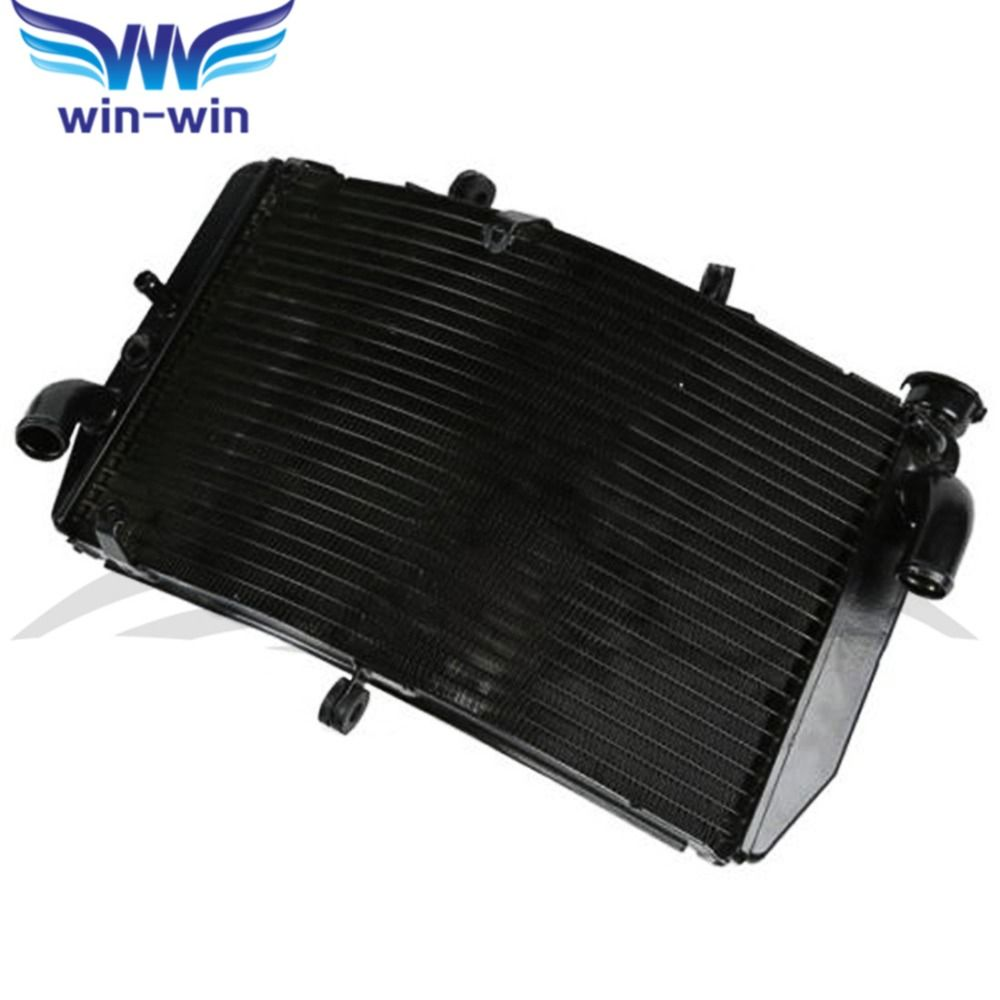 Motorcycle Cooler Aluminium Replacement Radiator Grille