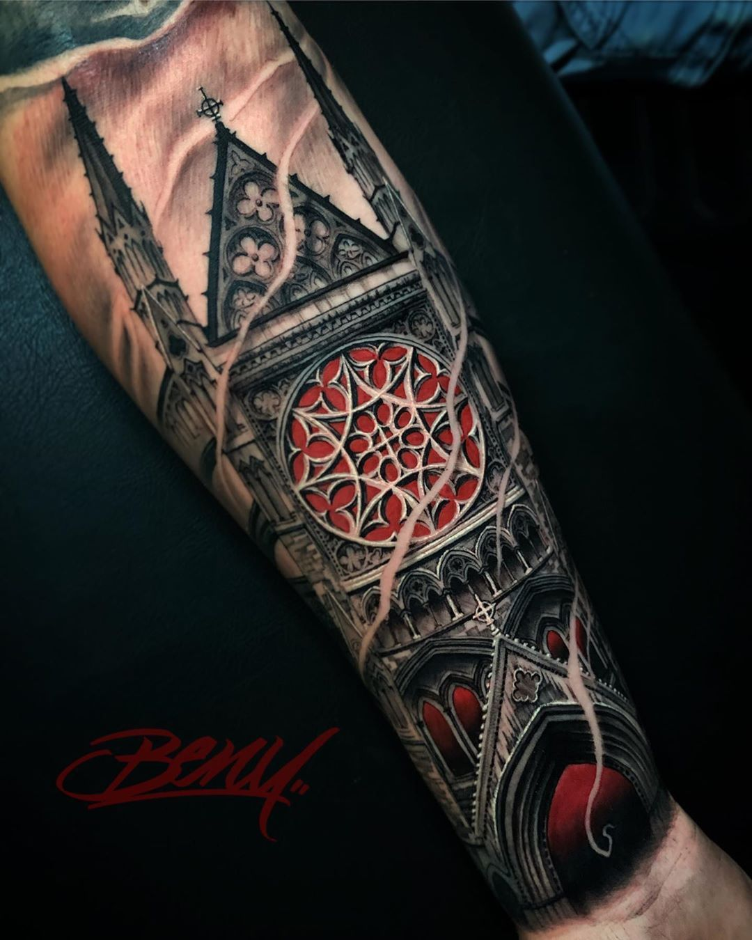 Check out beny pearce in 2020 black and grey tattoos