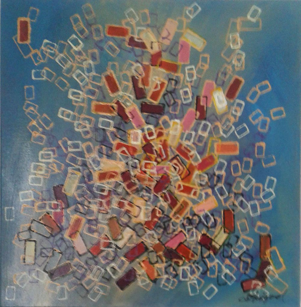 La Vena Artistica Genova luciano stuttgard | artisti, giostre