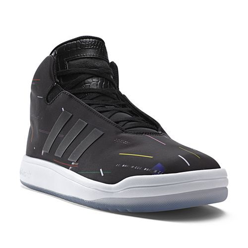XRP70885 Adidas Los Angeles Originals Blue felpe adidas