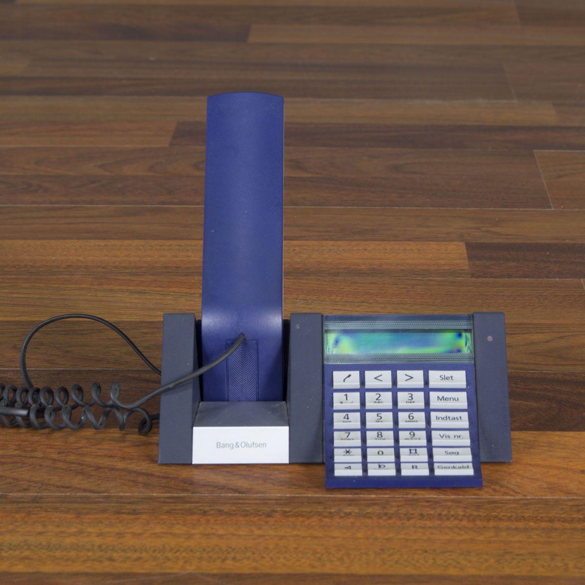 Telefon Bang & Olufsen BeoCom 2500