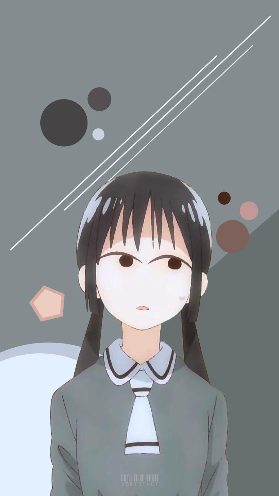 Honoka Honda Asobi Asobase Wallpaper Korigengi Anime