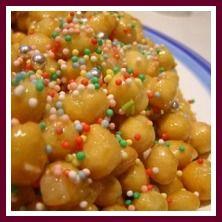 Authentic Italian Christmas Cookies Desserts Italian