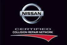 Nissan Collision Nissan Usa Nissan Collision Repair Nissan Logo