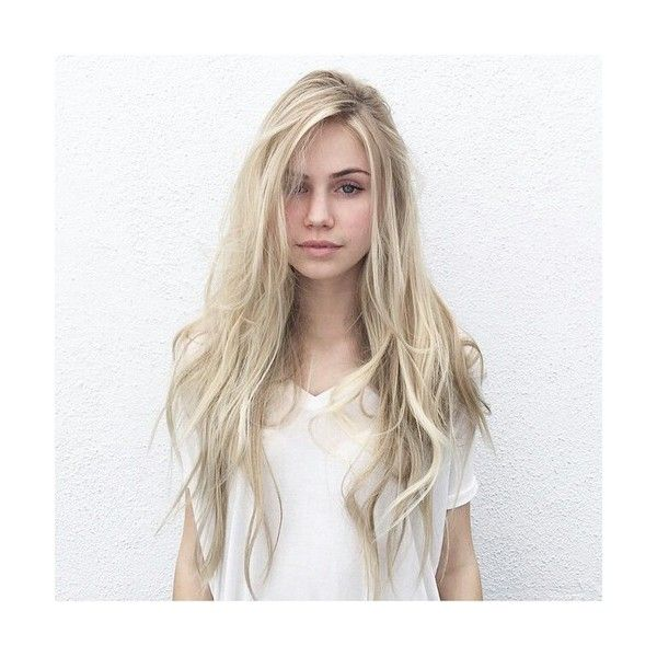 White Girl We Heart It Liked On Polyvore Featuring Scarlett