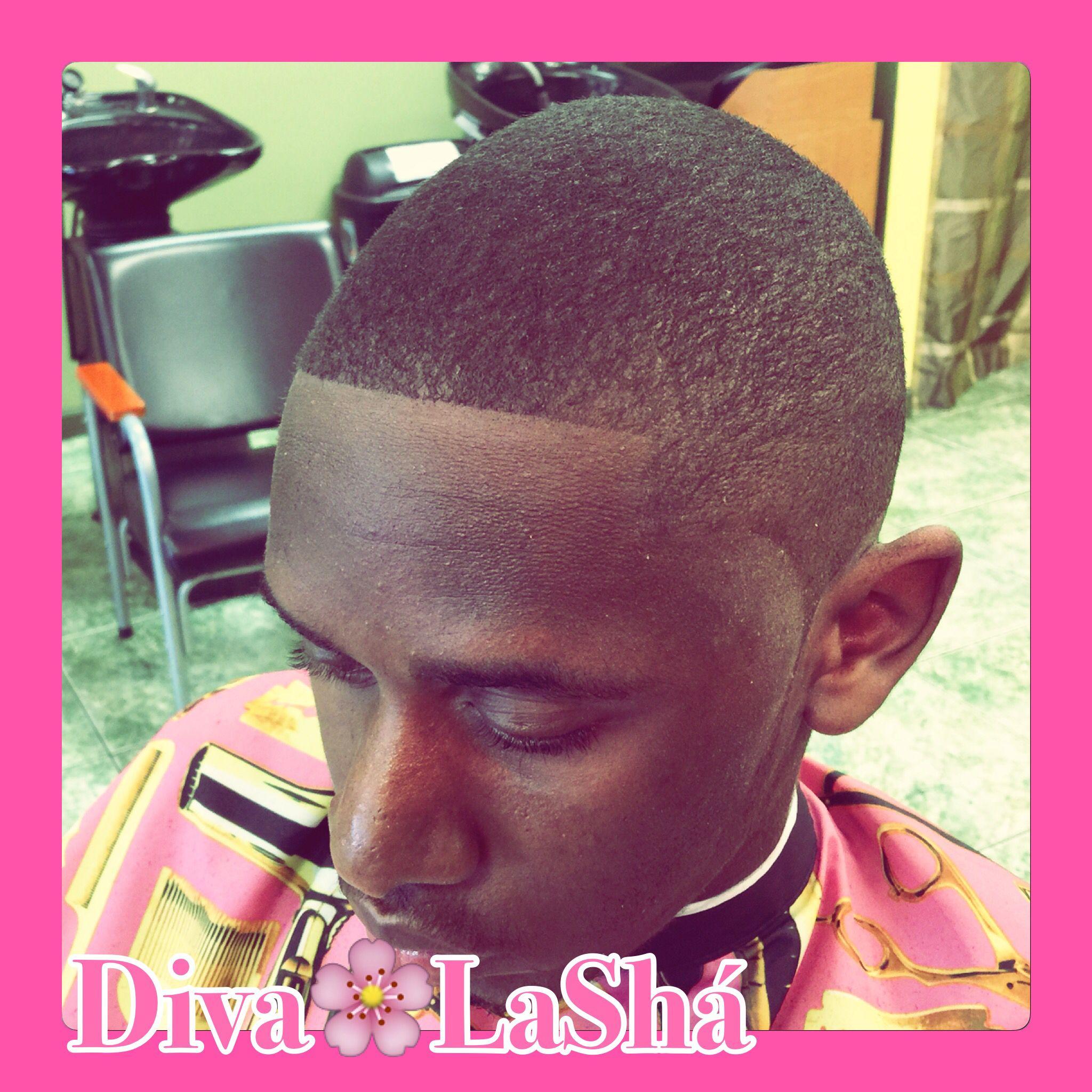 Tape Up Line Up Haircuts Fresh Cuts Divine Female Barber