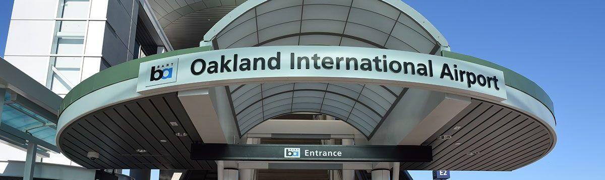 Oakland Airport Duty Free Oak S Shopping Guide Oakland Oakland International Airport Airport