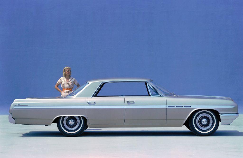 1964 Buick Lesabre 4 Door Hardtop Buick Lesabre Buick Buick Cars