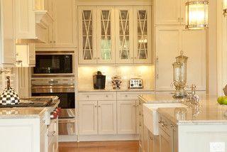 Kitchen   Traditional   Kitchen   By Creative Kitchen And Bath