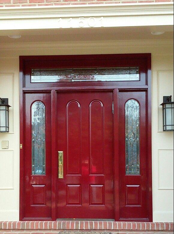Fine Paints Of Europe Hollandlac Brilliant Fine Paints Of Europe Front Door Red Door