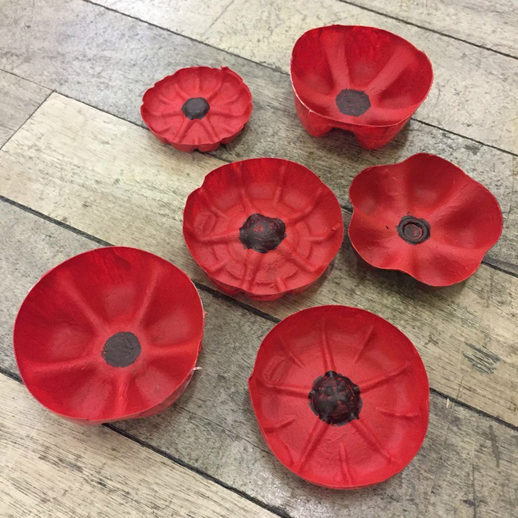 It used to be that all Remembrance Sunday or Remembrance Day poppies all looked the same. Occasionally you would get a handmade one, but they generally just followed the same uniform design. Then it seems the internet came along. The combination of sites and apps like Pinterest and Instagram seems to have coincided with more … #remembrancedaycraftsforkids