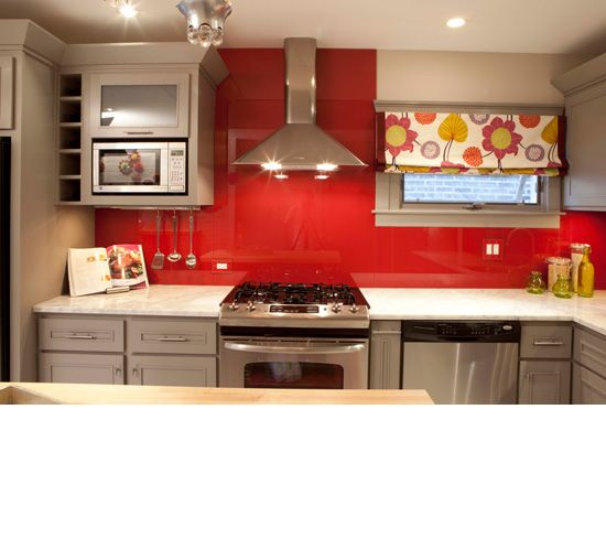 Best Painted Glass Backsplash Seamless And Easy To Clean Is 400 x 300