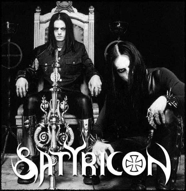 Norwegian black metal bands top 10