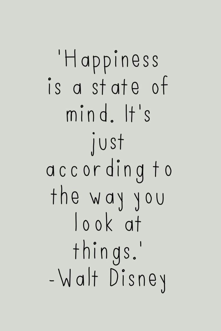 101 Best Happiness Is A State Of Mind Quote