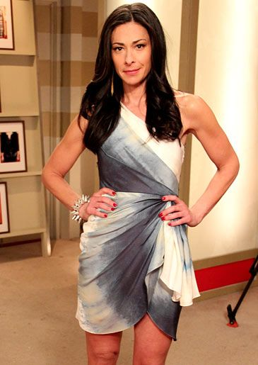 Stacy London Fashion Lookbook What Not To Wear Tlc My Style Exactly Pinterest Stacy