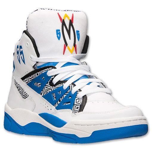 Men s adidas Mutombo Basketball Shoes  9b47c3f47
