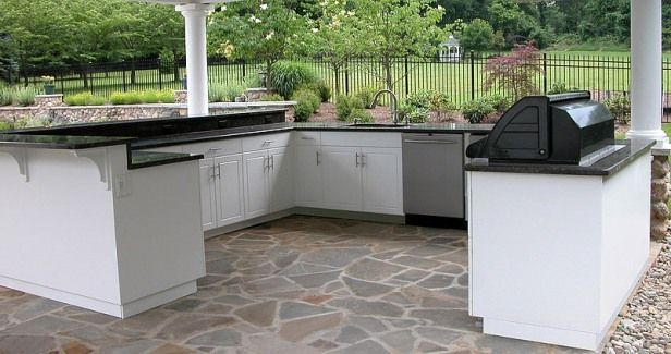 Polymer Cabinets Outdoor Kitchen Cabinets Kitchen Cabinet Interior Outdoor Kitchen