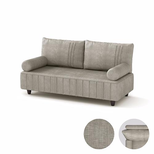 كنبة ثنائية ذات مساند مخروطية مميزاتها هيكل الظهر والجوانب مصنوعه من الحديد وملبس بالإسفنج المقعد مصنوع من الخشب وم Furniture Home Decor Outdoor Furniture