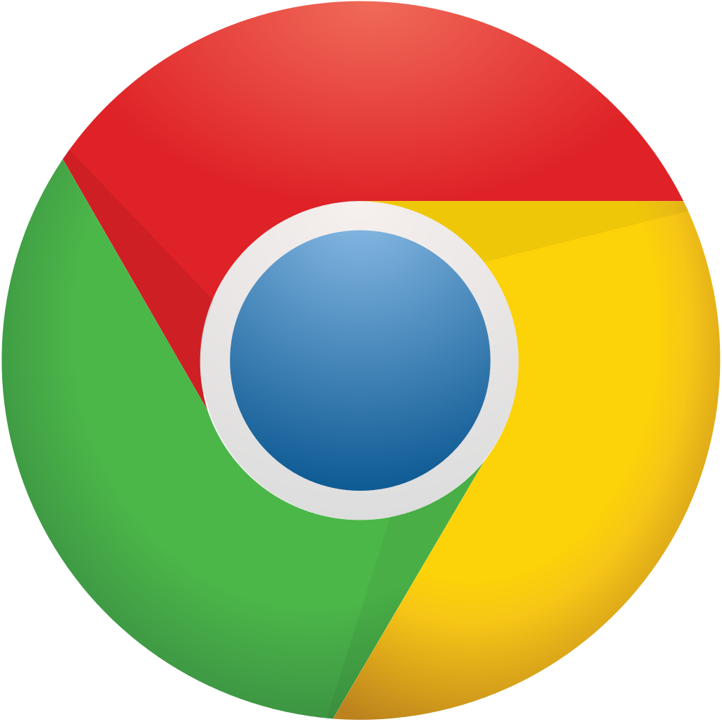 FileGoogle Chrome icon (2011).svg Wikimedia Commons