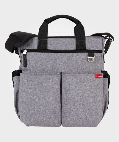 A diaper bag that is both smart and nice.  Functions.  Strap to hang it on the stroller.  Straps /handles. Smart pockets on the inside and on the outs