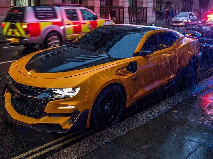 Pin By Keagan Briggs On Transformers Camaro Car Sports Cars
