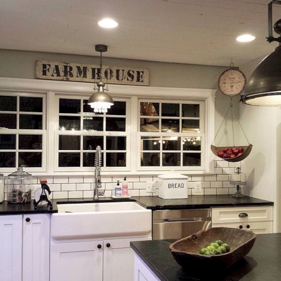 Farmhouse Kitchen Design: Pin By Decoria On Home Accessories