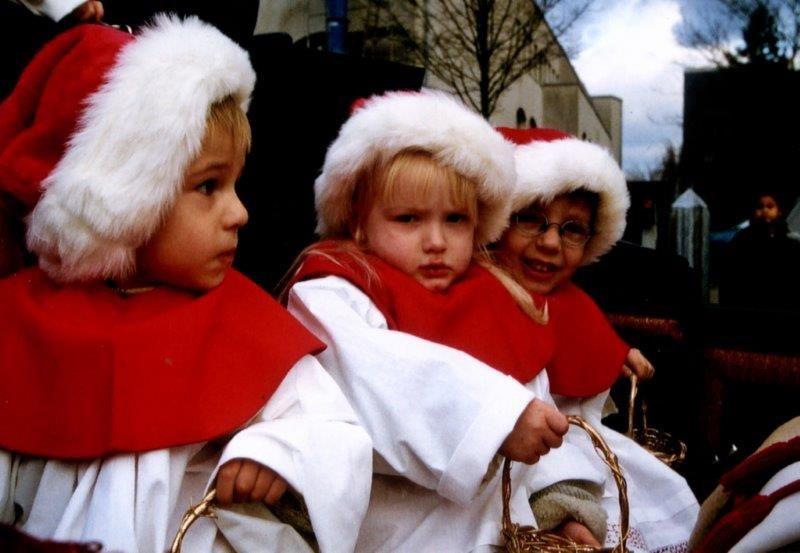 2002 Weihnachten