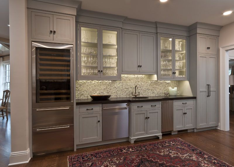 Whoa by lisa mallory interior design of memphis tn - Designer baths and kitchens germantown tn ...