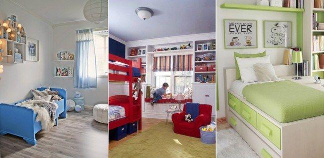 Kinderzimmer einrichten So wird jeder Junge glücklich