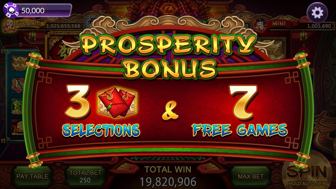 Casino Games Cf