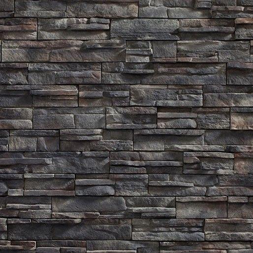 for Manufactured brick veneer