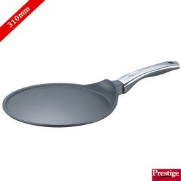 Prestige Tawa Buy Prestige Omega Die Cast Plus Non Stick Tawa 310 Mm Online Induction Cookware Cookware Set Cookware