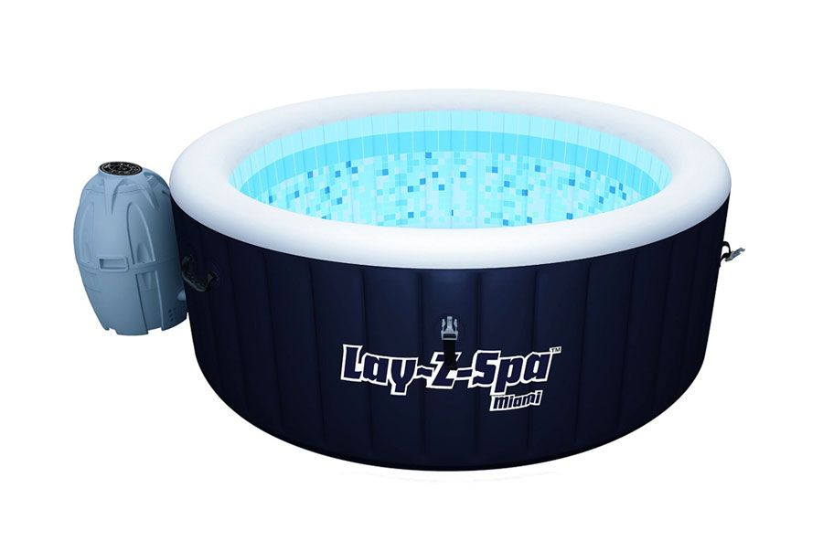 Best Inflatable Hot Tubs For 2019 From Intex Lay Z Spa Which Inflatable Inflatable Hot Tub Reviews Hot Tub Reviews Inflatable Hot Tubs